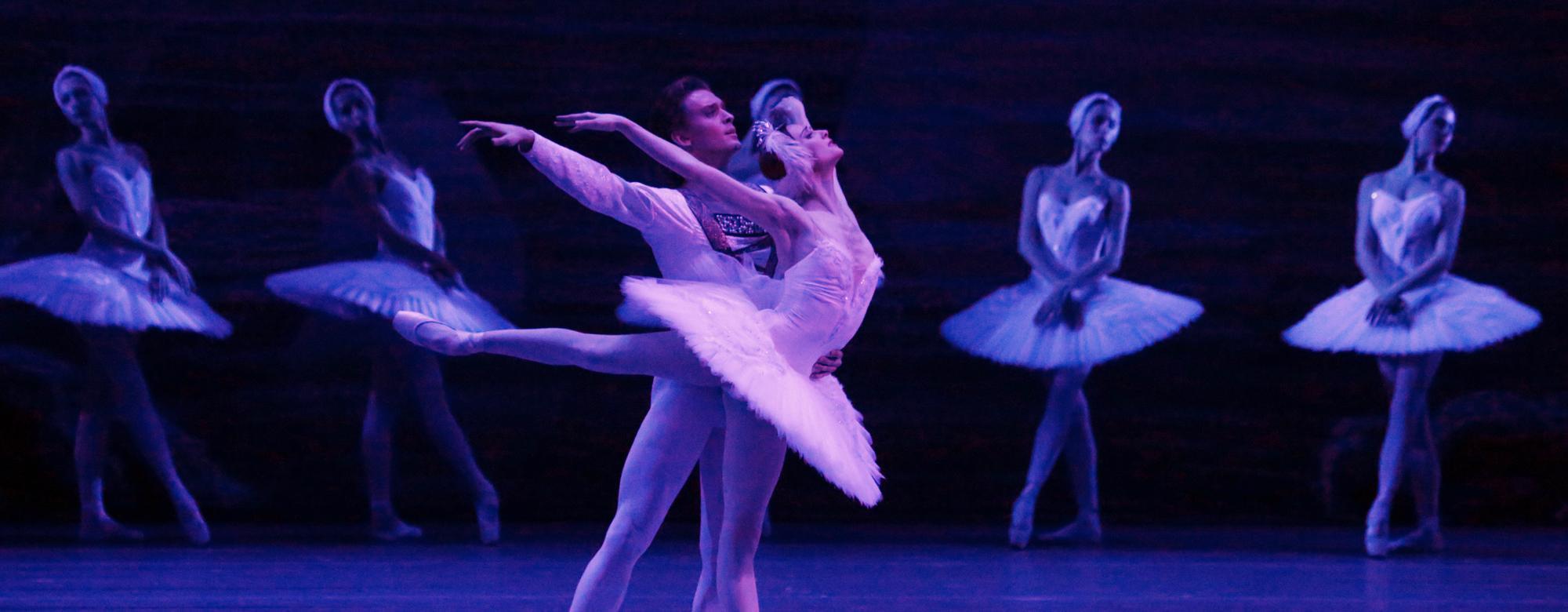 Royal Opera House Ballet
