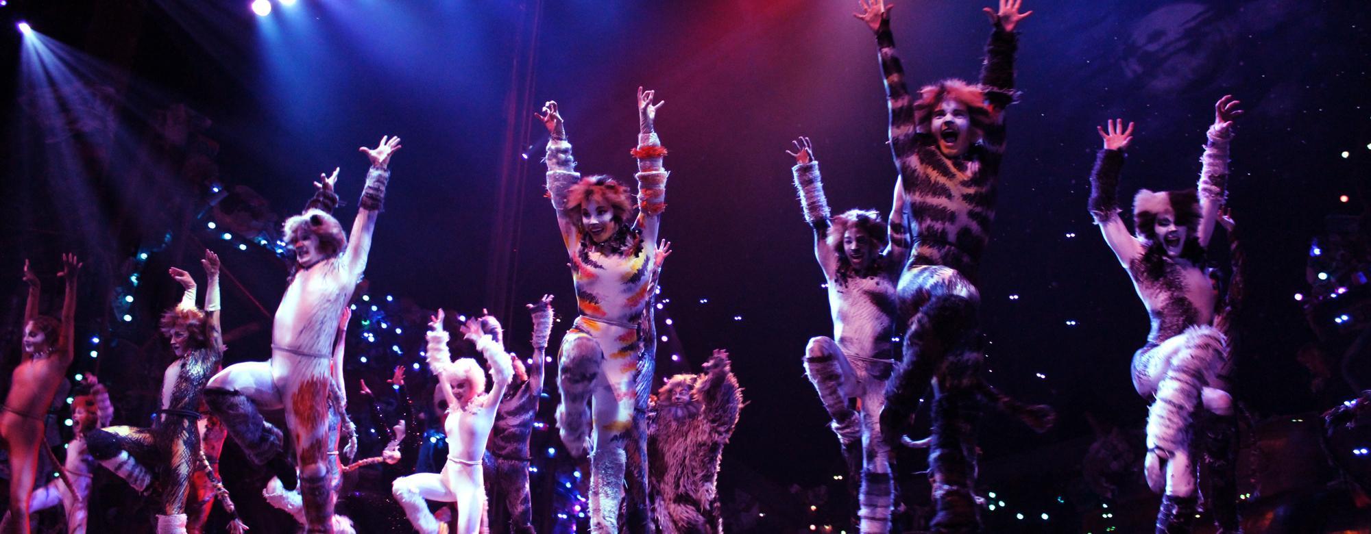 Cats Musical London