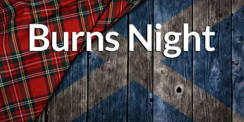 Burns night header