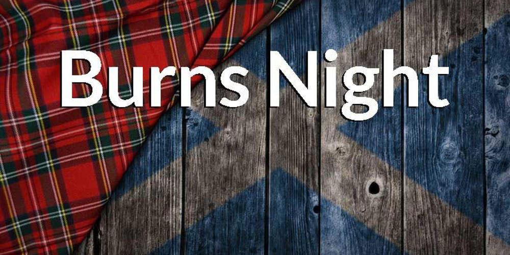 Burns night header
